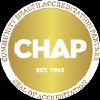 CHAP Seal
