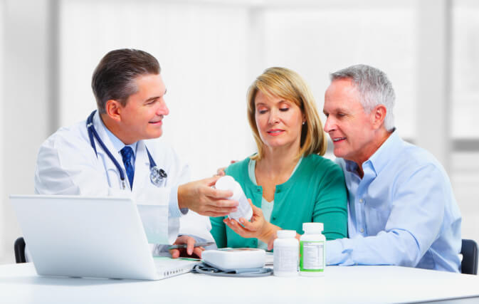A Matter Between Life and Death: The Importance of Medication Adherence