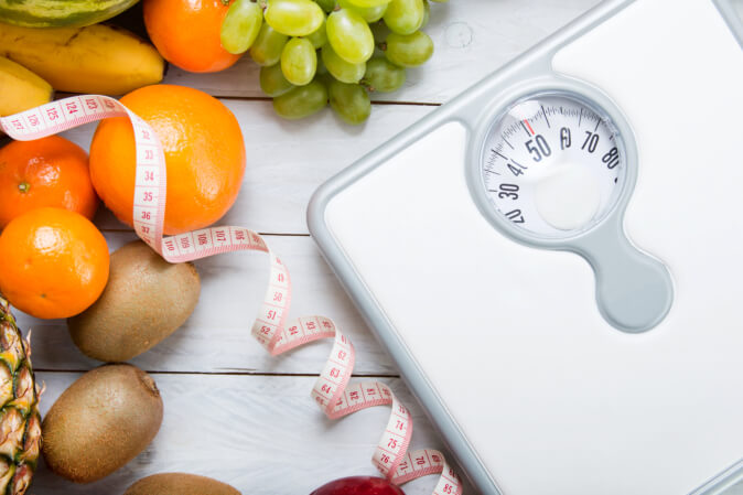 Why Is It Important to Maintain Healthy Weight?