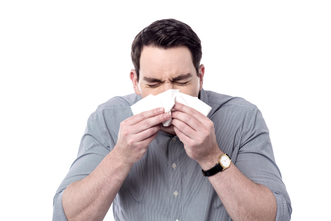 Some Everyday Things That May Cause Your Allergies