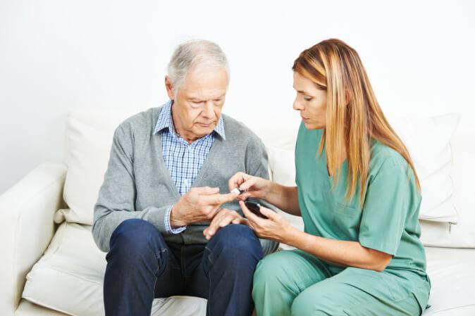 How Does Diabetes Harm the Body?
