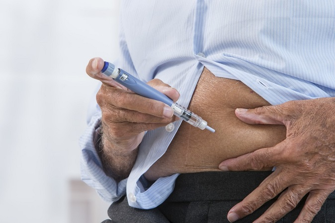 best-insulin-injection-sites-on-your-body